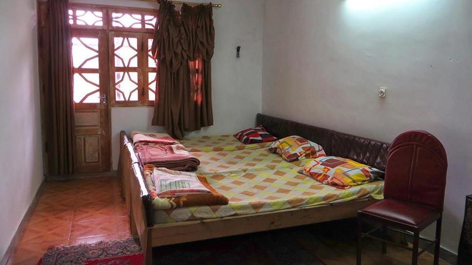 هتل مهران ماسوله