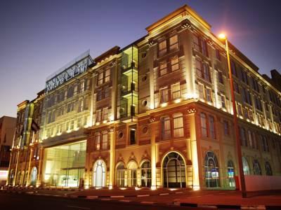 هتل ویلا روتانا