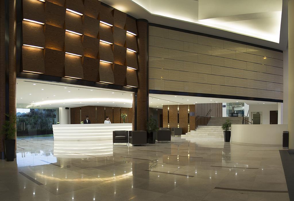 هتل اوکوود رزیدنس