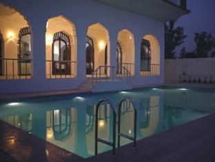 هتل آتکارش ویلاس