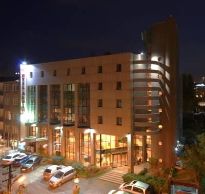 هتل آلدینو