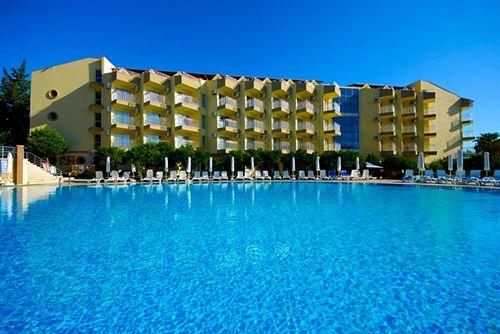 هتل کپرایس بیچ