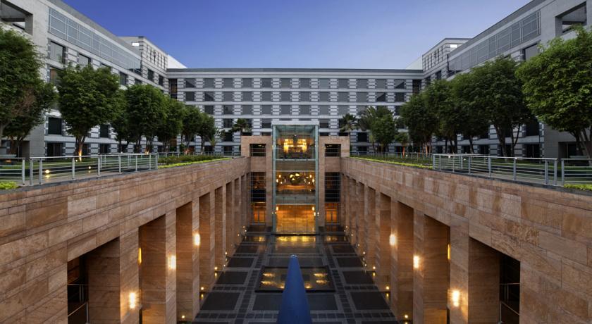 هتل گرند هایت مومبای