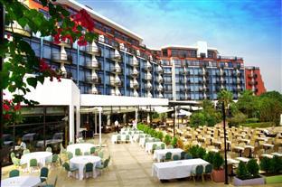 هتل مریت کریستال کاو