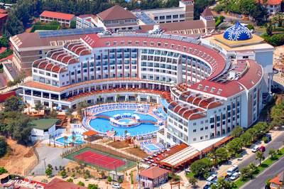 هتل سیده پرنسس