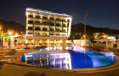هتل کاسا د ماریس