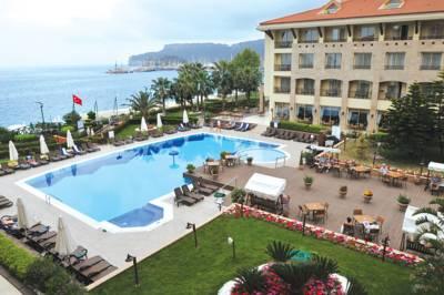 هتل فم رزیدنس کمر