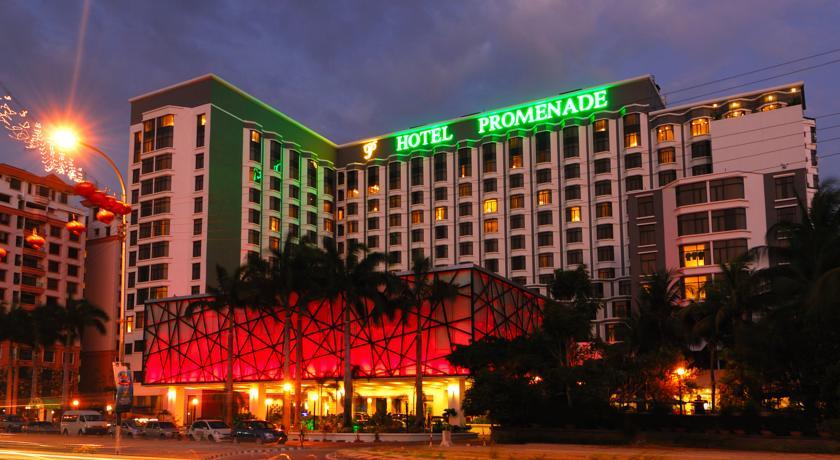 هتل پرومناد
