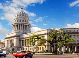 هاوانا (کوبا) و جاذبه های گردشگری آن