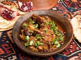 بهترین خوراکی های مراکش