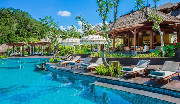 ده هتل برتر دنیا در سال 2017 ( از نگاه کاربران تریپ ادوایزر )