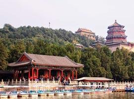 سفر به سرزمین اژدهای سرخ، سفرنامه چین (بخش 1)