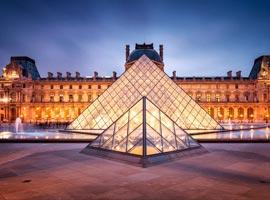 10 ساختمان شیشه ای زیبا در جهان + تصاویر