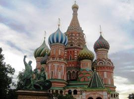 سفر رویائی به سرزمین تزارها (روسیه) - بخش 1