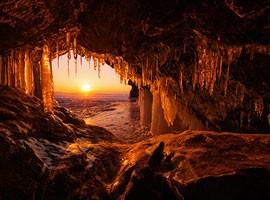 خارق العاده ترین غارهای دنیا