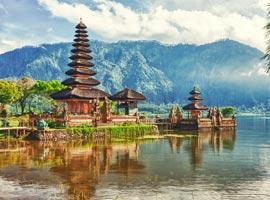 بالی: بهشتی روی زمین(سفرنامه)