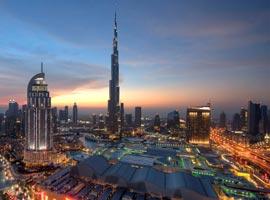 سفری کامل به برترین مقصد گردشگری (سفرنامه دبی)