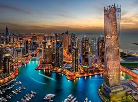 سفری به یاد ماندنی به دبی