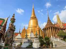 سفر به تایلند؛ سرزمین تفاوتها (پاتایا- چیانگ مای-بانکوک- پوکت)