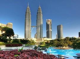 سفر به شرق دور (مالزی و تایلند)