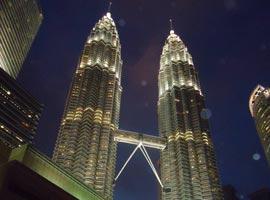 سفر به سرزمین سبز مالزی (بخش 1)