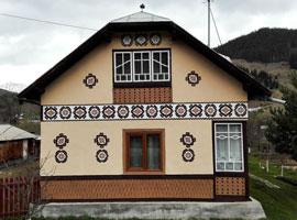 اینجا هنری ترین روستای جهان است ! 
