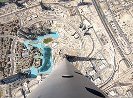 دنیا را از بلندترین آسمان خراش های جهان ببینید