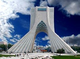 تهرانگردی در نوروز 95 (سفرنامه)