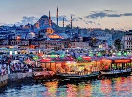 سفری دوست داشتنی به استانبول در نا امنی های اخیر  ...
