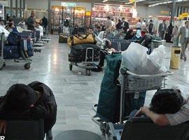 فرودگاه های برتر جهان در سال 2012 : 1- فرودگاه بین المللی هنگ کنگ