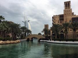 سفری خاطره انگیز به دوبی، شهر شگفتی ها + تصاویر