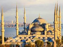 سفری متفاوت به استانبول(خرداد 95)