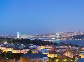 سفری تنها ولی دلچسب به شهر استانبول