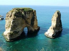 سفرنامه بیروت، لبنان