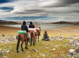 کارهای شگفت انگیزی که باید در مغولستان انجام داد!