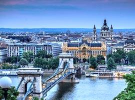 6 نکته که درباره بوداپست نمی دانستید
