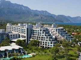 هتل رکسوس سان گیت (Rixos Sungate) آنتالیا
