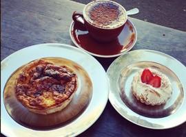 بهترین نانوایی های سیدنی