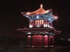 سفر به چین (پکن .شیان.شانگهای.هانگزو) (بخش 1)