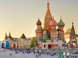 سفرنامه سنت پترزبورگ و مسکو-بخش اول