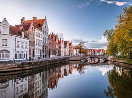 سفرنامه بلژیک ،کشوری شاد و شکلاتی و سیاسی (قسمت 1)