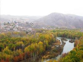 یاسه چای؛ روستایی بدون کوچه و خیابان
