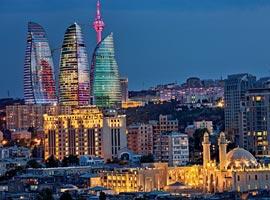 باکوی زیبا، باکوی دوست داشتنی (سفرنامه)