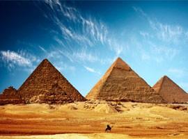حقایقی جالب و خواندنی درباره مصر