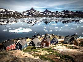 ده مقصد گردشگری برتر بهار و تابستان امسال کدامند؟ + تصاویر