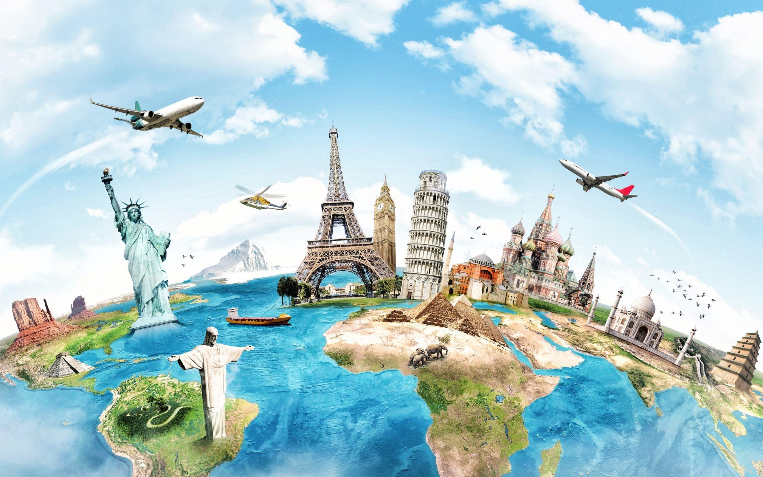 نظرسنجی : مقصد سفرهای نوروزی شما کدام است؟