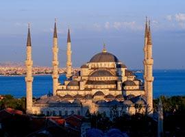 سفرنامه استانبول (بخش 4 )