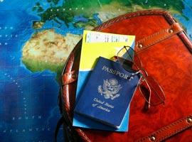 ترفندهایی برای مسافرت آسان به خارج از کشور