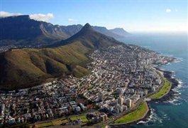 برترین جاذبههای جهانگردی آفریقای جنوبی