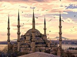 استانبول! بازهم می آییم